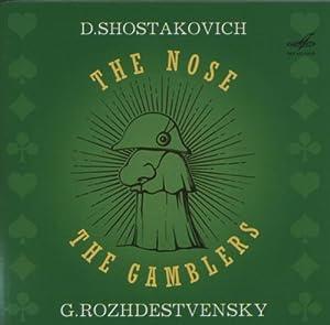 The Gambler, The Nose
