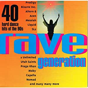 the new rave generation New rave generation definition, categories, type and other relevant information provided by all acronyms nrg stands for new rave generation.
