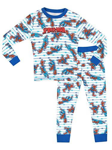 Spider-Man Boys' Spiderman Pajamas