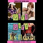 Girl Girl | Jen Harker