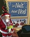 La Nuit avant Noël (French Edition)
