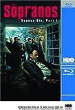 echange, troc Sopranos: Season Six - Part 1 [Blu-ray]