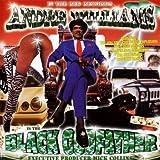 echange, troc André Williams - The Black Godfather
