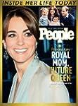 PEOPLE Princess Kate: Royal Mom, Futu...
