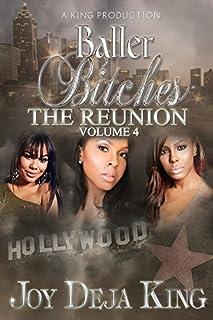 Book Cover: Baller Bitches The Reunion Volume 4