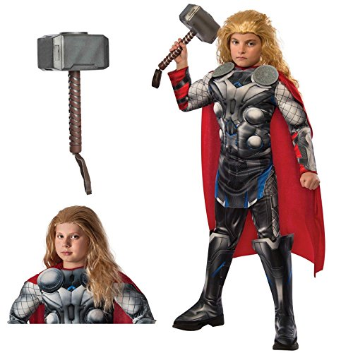 Avengers Thor Child Costume Kit (Medium)