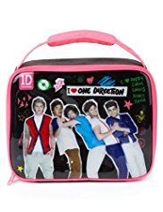 One Direction Lunch Bag