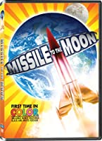 Missile to the Moon [DVD] [1958] [Region 1] [US Import] [NTSC]