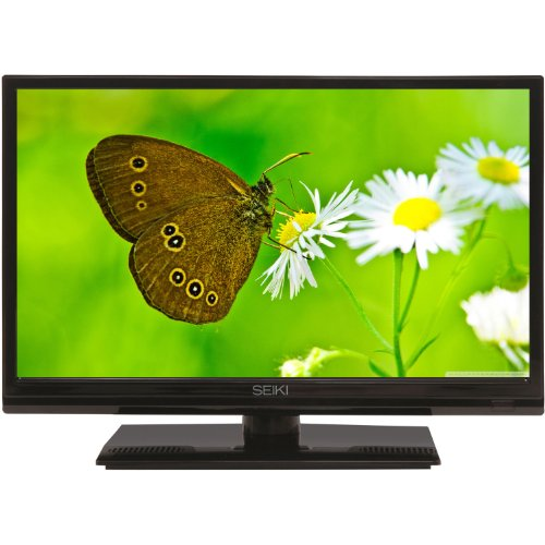 Seiki 40-Inch 1080p 60Hz LED TV for Only $379.99