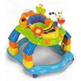 Brevi Giocagiro Activity Baby Walker