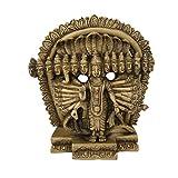 Divya Mantra Lord Vishnu Virat Swaroop Avatar Statue