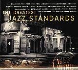 echange, troc Various Artists - Greatest Jazz Standards