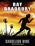 img - for Dandelion Wine book / textbook / text book