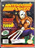 Nintendo Power Magazine - Street Fighter II Turbo (Volume 51)