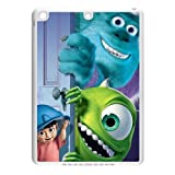 Design Disney Cartoon Monsters Inc sully & mike wazowski Apple iPad Air iPad 5 Best Durable TPU Case