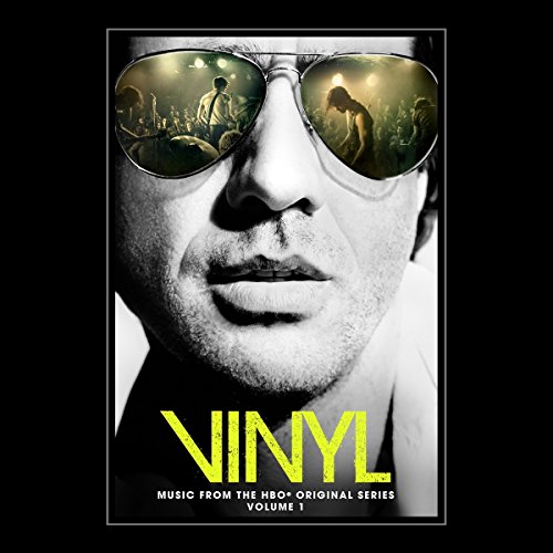 Vinyl: Music From The Hbo Original Series Volume 1 Soundtrack