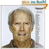 Weisheit: 50 Porträts. Bildband zur Portrait-Fotografie