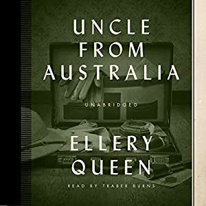 Uncle from Australia Audiobook