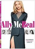 echange, troc Ally Mcbeal: Season 3 [Import USA Zone 1]