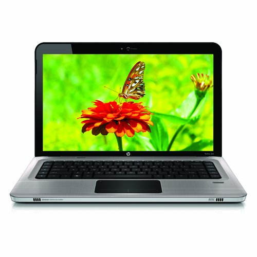 HP Pavilion dm4-1160us 14-Inch Laptop PC - Up to 6.25 Hours of Battery Life (Argento)