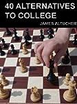 40 Alternatives to College (English E...