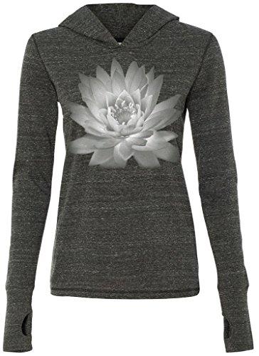 ladies-lotus-flower-tri-blend-hoodie-large-charcoal