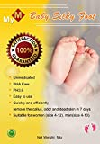 Exfoliating Foot Mask Peeling Feet Masks , Exfoliating Scrub, Whitening and Moisturizer, Clear Foot Odor, Remove Callus and Dead Skin, Result in 7 Days, 100% Satisfaction, Money Back Guarantee! x (one pair)