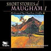 Short Stories of William Somerset Maugham, Volume 1 | [W. Somerset Maugham]