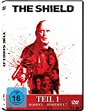 The Shield - Season 5.1 (2 DVDs) (DVD)
