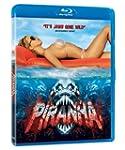Piranha (2010) [Blu-ray]