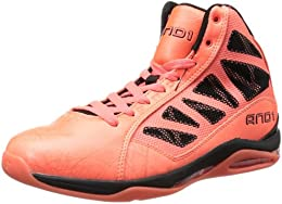 AND1 Entourage Mid Men s Basketball Shoe 5 Element Pack B009PDBEAS