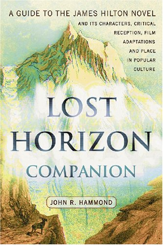 Lost Horizon Summary