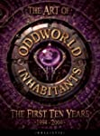 The Art of Oddworld Inhabitants: The...