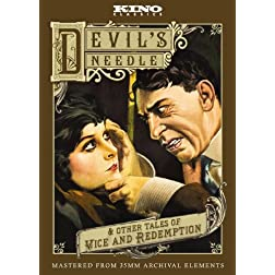 Kino Classics Presents: The Devil's Needle and Other Tales of Vice And Redemption