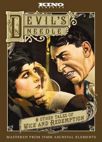 Devil's Needle & Other Tales of Vice & Redemption [DVD] [1913] [Region 1] [US Import] [NTSC]