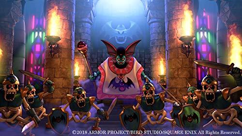 ドラゴンクエストビルダーズ2 破壊神シドーとからっぽの島 - PS4 ゲーム画面スクリーンショット1