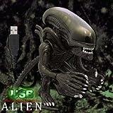 USB エイリアン