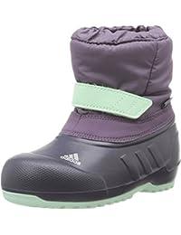 adidas Outdoor Kids Baby Girl's Winterfun (Toddler)