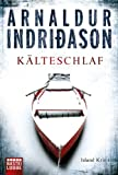 Kälteschlaf: Erlendur Sveinssons 8. Fall title=