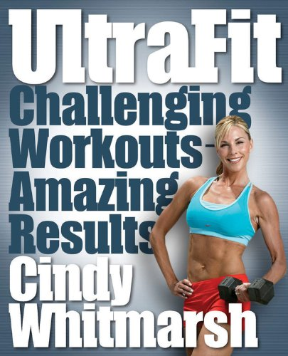 Ultrafit: Challenging Workouts - Amazing Results (Book & Dvd)