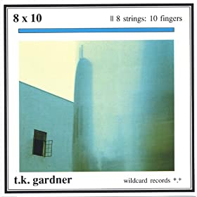 8 X 10: 8 Strings, 10 Fingers