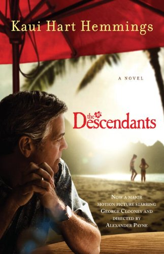 The Descendants: A Novel, Kaui Hart Hemmings