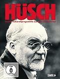 Hanns Dieter Hüsch - Sieben Kabarettprogramme aus drei Jahrzehnten - Digitally Remastered - Neuauflage 2013