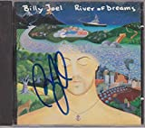 Billy Joel Signed Autographed 'River of Dreams' Music CD - COA Matching Holograms