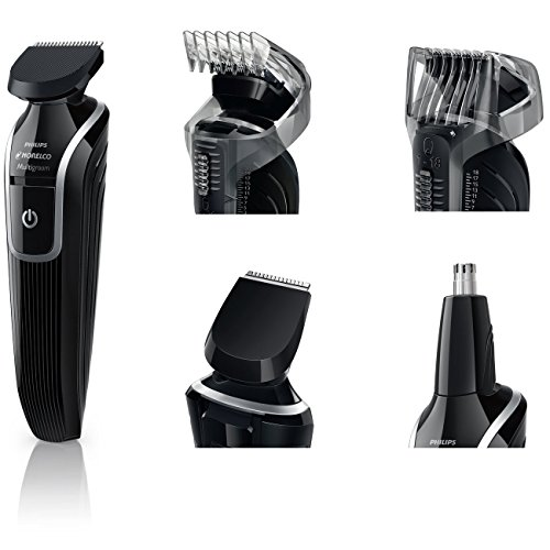 Philips Norelco QG3330/60 Multigroom image