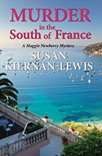 Murder In The South Of France by Susan Kiernan-Lewis ebook deal