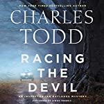 Racing the Devil: An Inspector Ian Rutledge Mystery | Charles Todd