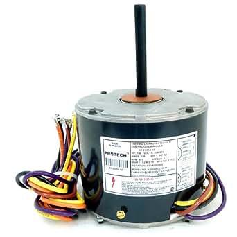 51 23054 13 Oem Upgraded Rheem Condenser Fan Motor 1 4