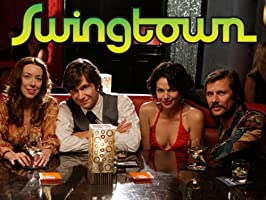 Swingtown Season 1