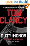 Tom Clancy Duty and Honor (A Jack Rya...